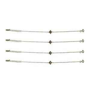 Bracelets Aïn or
